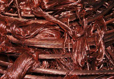 Bakterie pomagają odzyskać metale ciężkie z żużli hutniczych