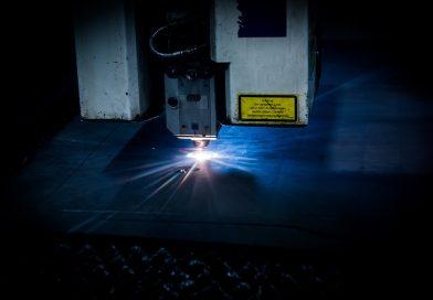 Zalety cięcia laserowego