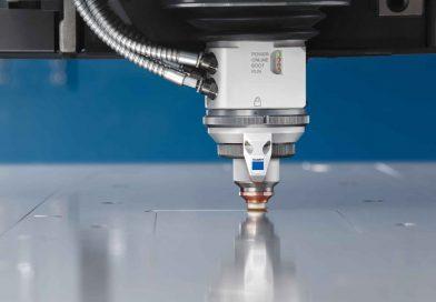 Usługi cięcia laserem oferuje firma Pro Metal Form